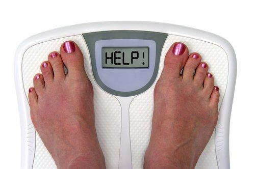weight issues northern virginia
