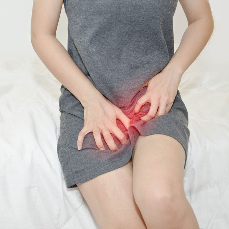 Vaginal Yeast Infections